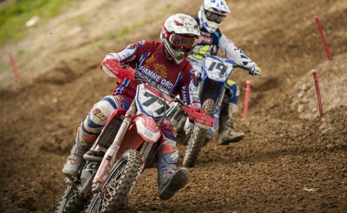 Volata finale per il campionato tricolore motocross MX1-MX2. Alessandro Lupino vicino al titolo MX1, più aperta la sfida MX2. Appuntamento a Mantova in questo fine settimana.