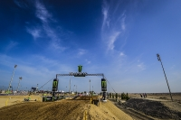 MXGP 2017 AL VIA IN QATAR