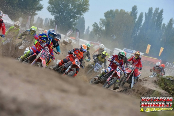 FOTOGALLERY: MANTOVA - CAMP. IT. MX1/MX2 24 SETT 2017