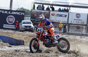 MXGP D'OLANDA: HERLINGS E COVINGTON IN POLE POSITION