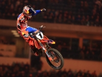 ANAHEIM 2 SUPERCROSS 2017 - VIDEO