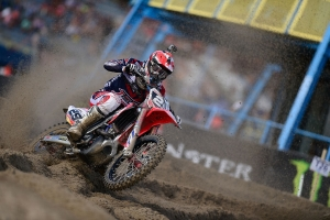 MXGP OLANDA - ASSEN : TEAM JTECH RACING REPORT