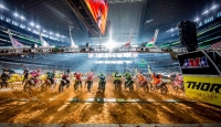 VIDEO SUPERCROSS USA - RD.6 ARLINGTON