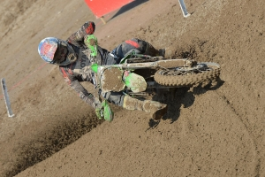 UNA GARA STREGATA PER BERTUZZO - SCOCCIA RACING TEAM REPORT CAMP. IT. MX1 MANTOVA 24 SETT
